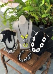 Tally Ho Clothier Women's Jewelry