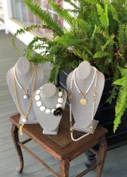 Tally Ho Clothier Women's Jewelry