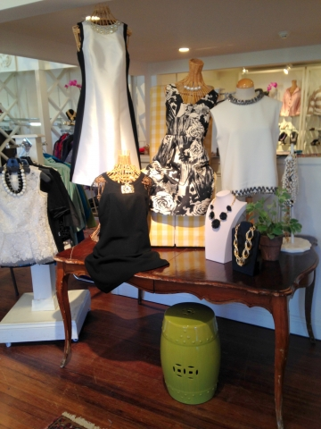 Women's Boutique in Charlotte, North Carolina