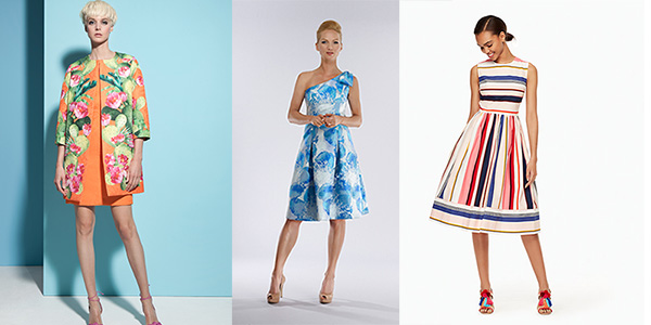 We Offer A Variety Of Cocktail Dresses From Classic to the Latest Trends