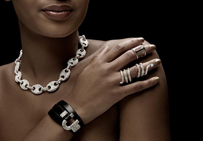 Today's Top Trends in Women's Jewelry